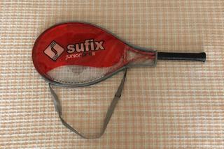 Raqueta De Tenis Sufix Junior Pro Iii