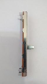 Potenciometro 10k X2 Stereo 75mm Eixo 9mm Cod:sl6015g