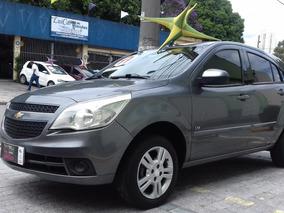 Chevrolet Agile 1.4 Ltz 2011 Completo $ 24990 Financiamos