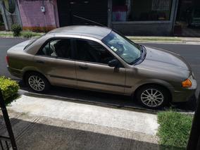Mazda 323 Cuatro Puertas 1600