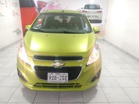 Chevrolet Spark 1.2 Paq C Mt 2013