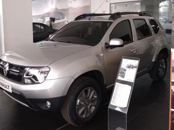 Renault Duster Intens 4x4 Ulc