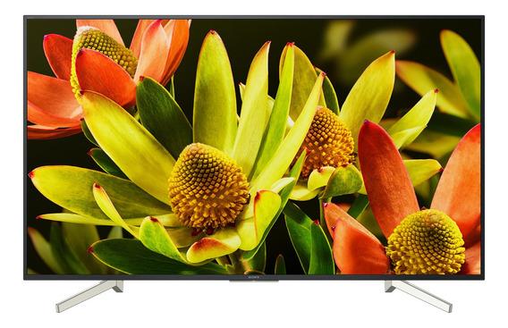 Tv Sony 70 4k Hdr Smart Tv Xbr-70x835f