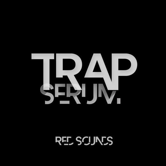 Trap Serum (midi, Wav, Serum Preset)