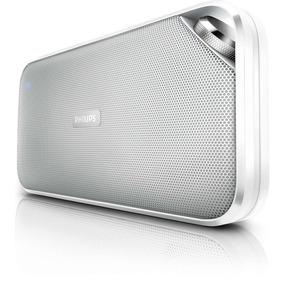 Caixa Som Multimídia Bluetooth Com Microfone Estéreo Philips