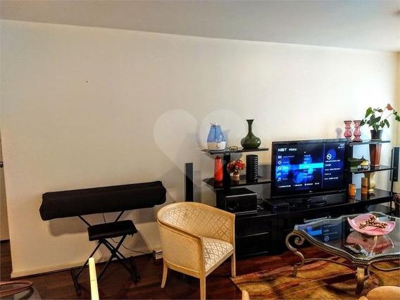 Apartamento Mobiliado Nos Jardins - 345-im347524