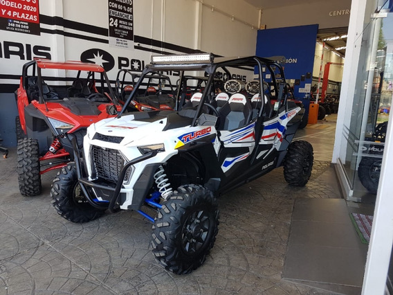 Rzr Turbo Walker Evans Le 2019