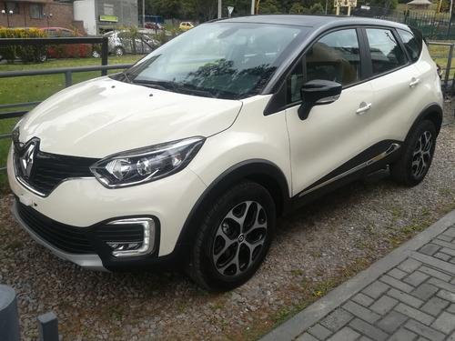 Renault Captur Intens 2022