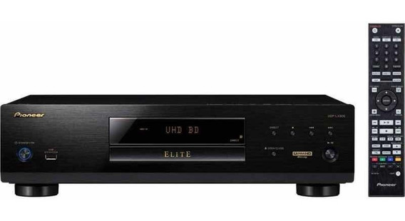 Blu-ray Pioneer Udp-lx500 Bluray 4k