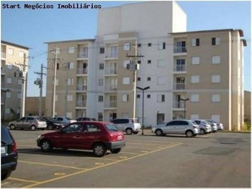 Imagem 1 de 15 de Apartamento À Venda Em Jardim Santa Genebra - Ap172000