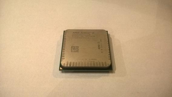 Athlon Ii X2 250 3.00ghz Am3 Adx2500ck23gm +past Térmic 100%