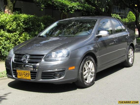 Volkswagen Bora Prestige 2500 Cc
