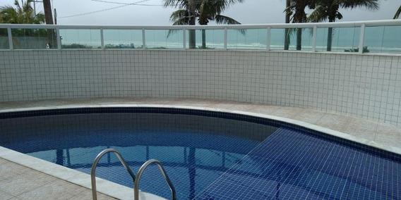 Apartamento 3 Dormitórios, Solemar, Praia Grande - Ap2171