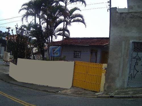 Imagem 1 de 2 de Venda Terreno Sao Bernardo Do Campo Nova Petropolis Ref: 111 - 1033-1-111740