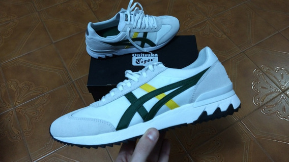 finest selection 592fa a0eb5 Zapatillas Onitsuka Tiger Blancas En - Zapatillas en Mercado ...