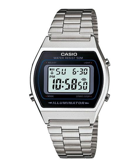 Relógio Casio Unissex Vintage B640wd-1avdf Digital