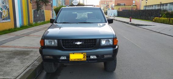 Chevrolet Rodeo 2.600cc 4x4