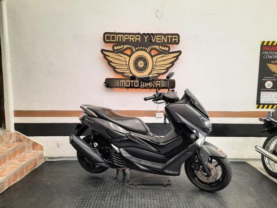 Yamaha Nmax 155 Mod 2018 Al Dia Traspaso Incluido