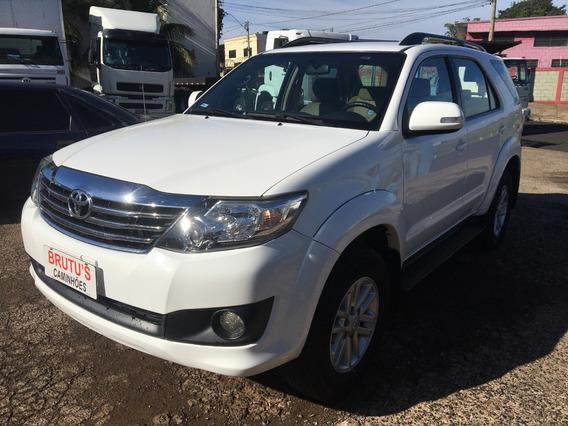 Toyota Hilux Sw4 2015/2015