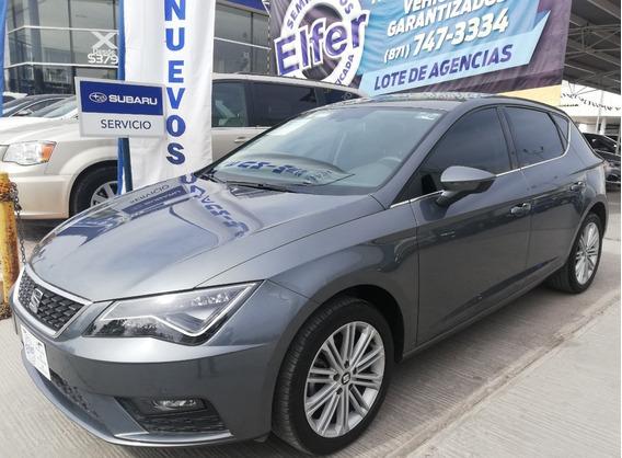 Leon Seat 1.4 Tsi Xcellence