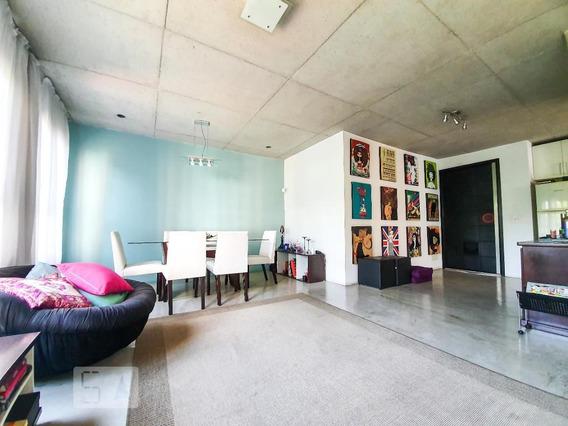 Apartamento Para Aluguel - Portal Do Morumbi, 1 Quarto, 70 - 893021732
