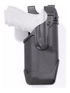 Funda Blackhawk 44e000bk-r Glock 17/22/31 Epoch Level 3