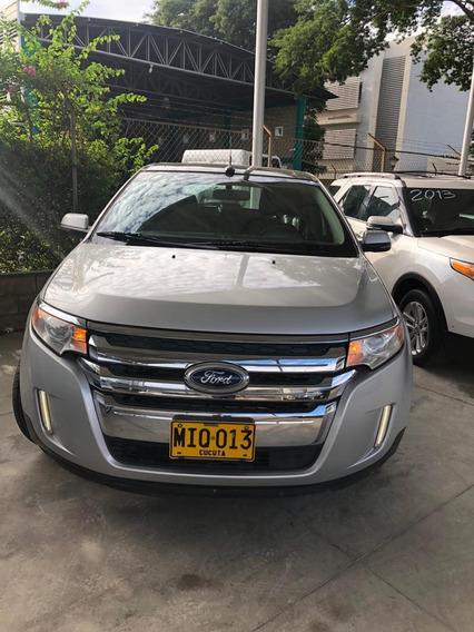 Ford Edge Limited Cil. 3.5 Certificada