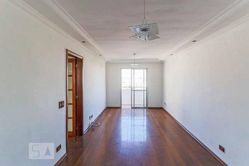Apartamento À Venda - Jardim Marajoara, 3 Quartos,  89 - S893132432