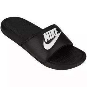 259f7d37b9 Chinela Nike - Chinelos no Mercado Livre Brasil