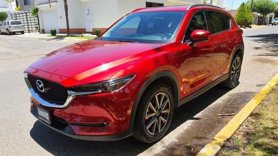 Mazda Cx-5 2.5 Sgt 4x2 At 2018 Excelentes Condiciones