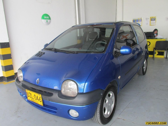 Renault Twingo Dynamique Full Equipo
