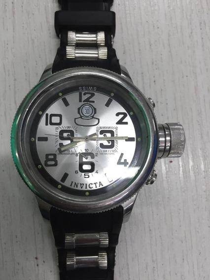 Relógio Invicta Russian 1959 Diver Original