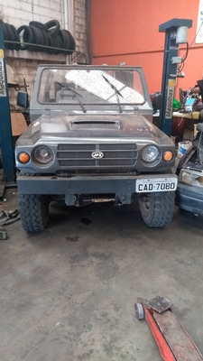 Jeep Jpx Off Road