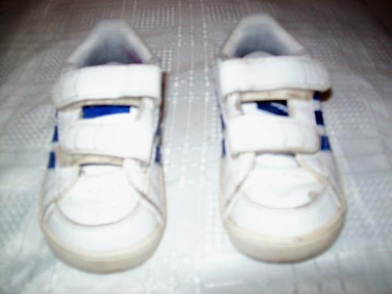 Aurojul-zapatillas adidas Alumno Cf1-originales -nene-nº21