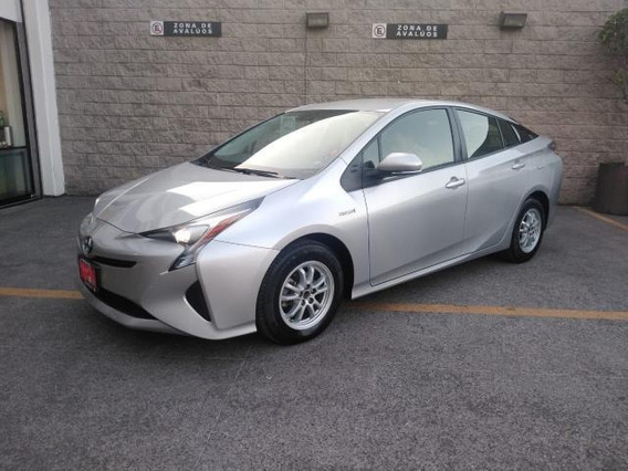 Toyota Prius 5p Hb Base Hibrido Ta