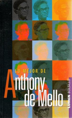 Libro: Lo Mejor De Anthony De Mello