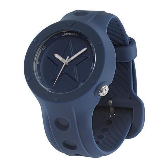 Relógio De Pulso Converse Rookie - Azul Marinho