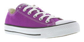 Tênis All Star Ct04200019 Violeta - Original