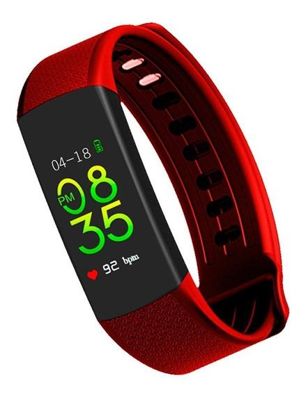 Smartwatch Qtouch Qbl 36