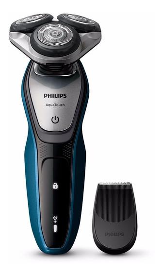 Afeitadora Philips Aquatouch S5420/04 Uso En Humedo Y Seco