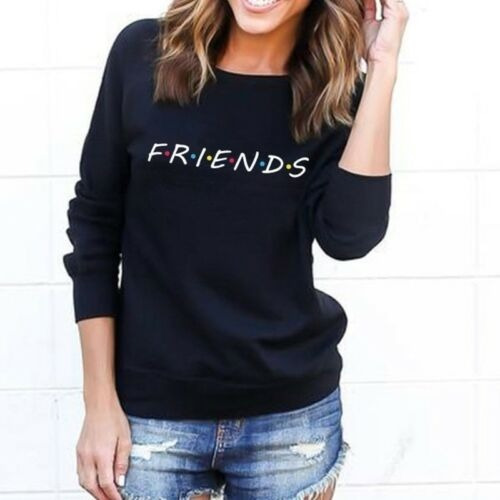 Sweater Para Dama Friends