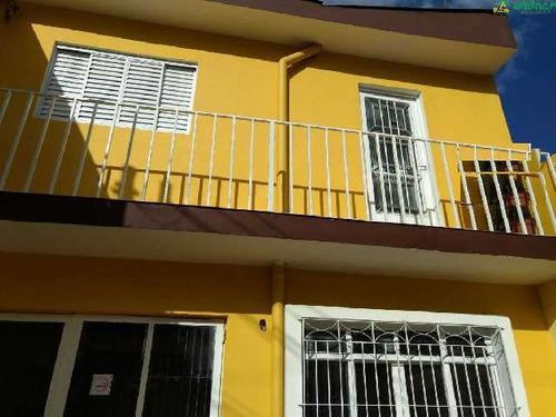 Imagem 1 de 28 de Venda Sobrado 3 Dormitórios Jardim Aliança Guarulhos R$ 400.000,00 - 32472v