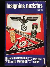 Insígnias Nazistas