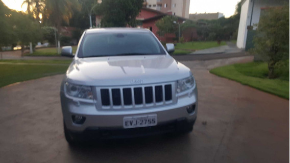Jeep Grand Cherokee Laredo 3.6 2010/2011