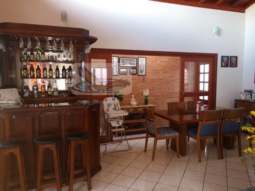 Casa A Venda No Bairro Jardim Salessi Em Itatiba - Sp.  - Ca2458-1