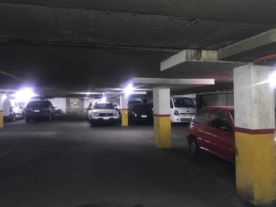 Estacionamientos Subterráneos Santiago Centro