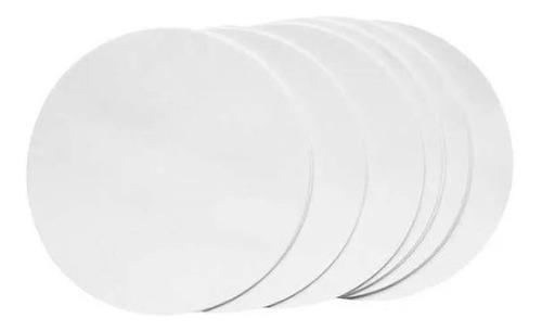 Papel  Filtro Para Uso General Laboratorio 150mm Bolsa 100u