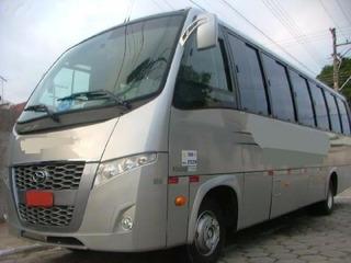 Micro Onibus W 9 32 Lugares Completa Ano 2013