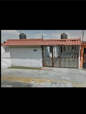 Casa En Proceso De Escrituración Villas De La Hacienda