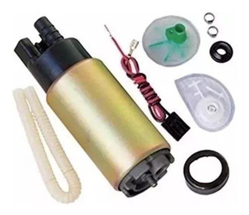 Bomba Combustível Gasolina Refil 3 Bar Vw Fiat Ford Gm Nova